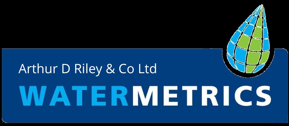 Watermetrics Logo